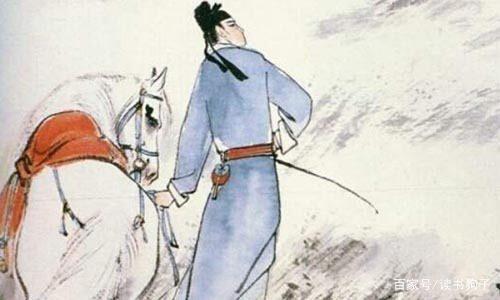 王昌龄最悲壮的一首五言唐诗,开篇10个字就写出悲凉边塞