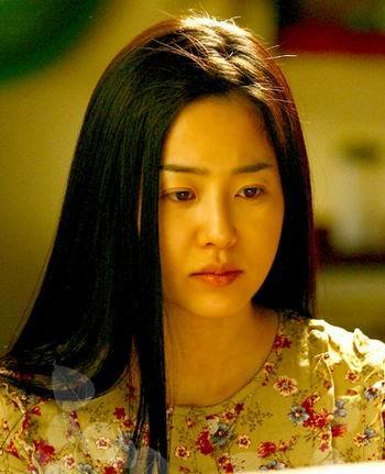 高贤贞在韩国的地位有多高 高贤贞现状拍戏三度烧伤_秀目网