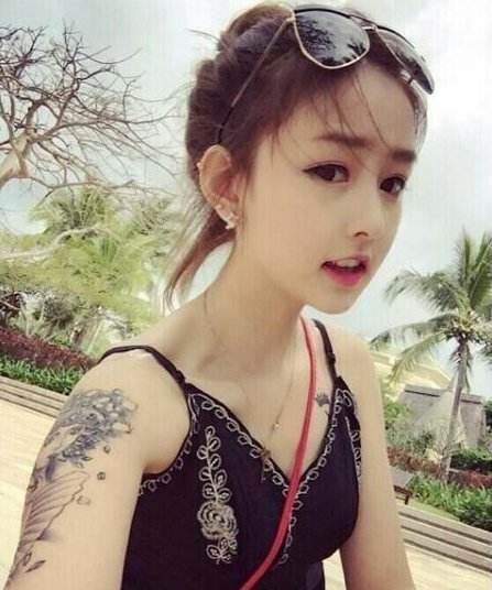 杨清柠晒被家暴照片,王乐乐急眼甩锅孙晨炫迈,网友:... _腾讯网