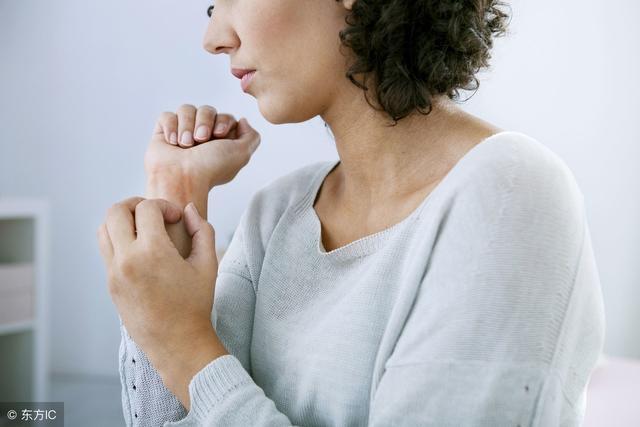 经常皮肤瘙痒是什么原因?缓解皮肤瘙痒可以这样做
