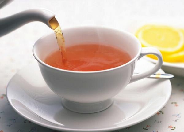 十宝茶对男性有好处吗