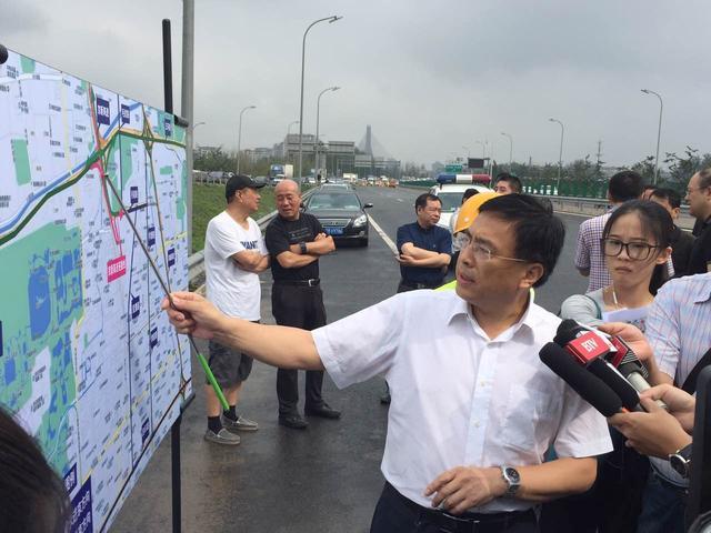 """...级版""""66号公路"""" G7京新高速公路连接线全线通车_手机搜狐网"""