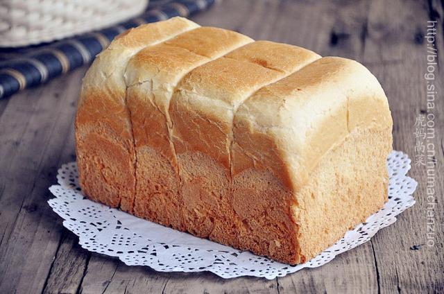 土司大面包