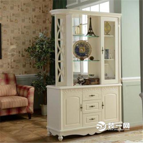 新房客厅打一个这样的酒柜,时尚又大气,学习一下