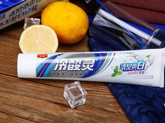 李博士牙膏到底好不好