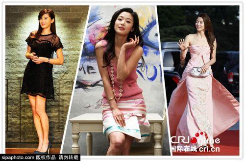 全智贤宣布怀孕10周 衣品见证少女到御姐的华丽蜕变