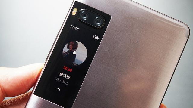 魅族pro7官方手机壁纸