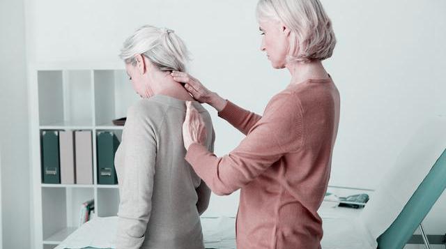 缓解颈椎疼痛的几种运动方式