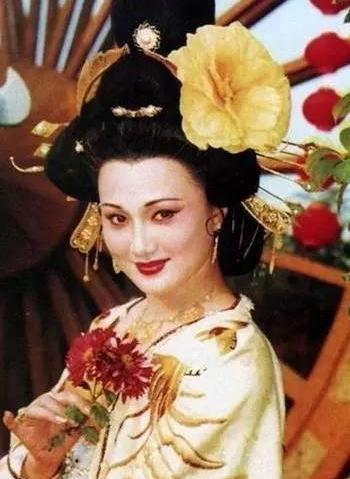 黄蓉杨贵妃在哪里可以看?