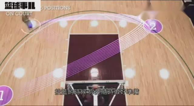 投篮姿势美如画!看看JR史密斯在休赛期的投篮训练-直播吧手机版