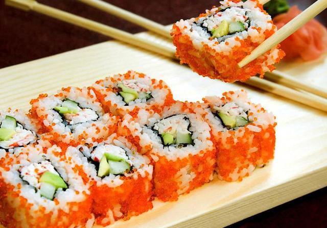 寿司的做法 寿司做法大全教大家