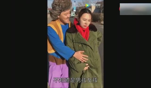 爆笑农村真人版光头强,给媳妇唱歌媳妇就怀了三胎!笑喷了