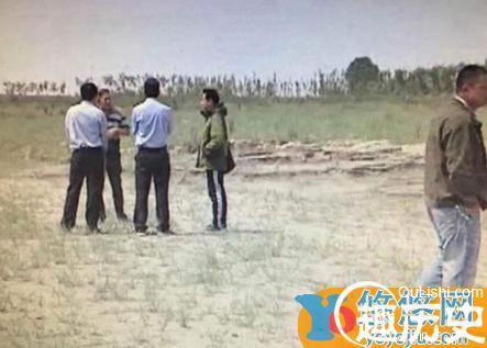 黄河发现男女浮尸:脚被绑在一起 警方排除自杀_手机搜狐网