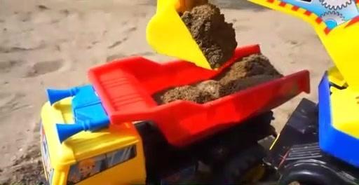 3分钟拆完一栋房子,来看看是啥挖掘机这么厉害?