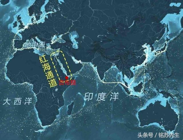 吉布提在哪里_吉布提在哪个洲_吉布提位置_中国签证资讯网