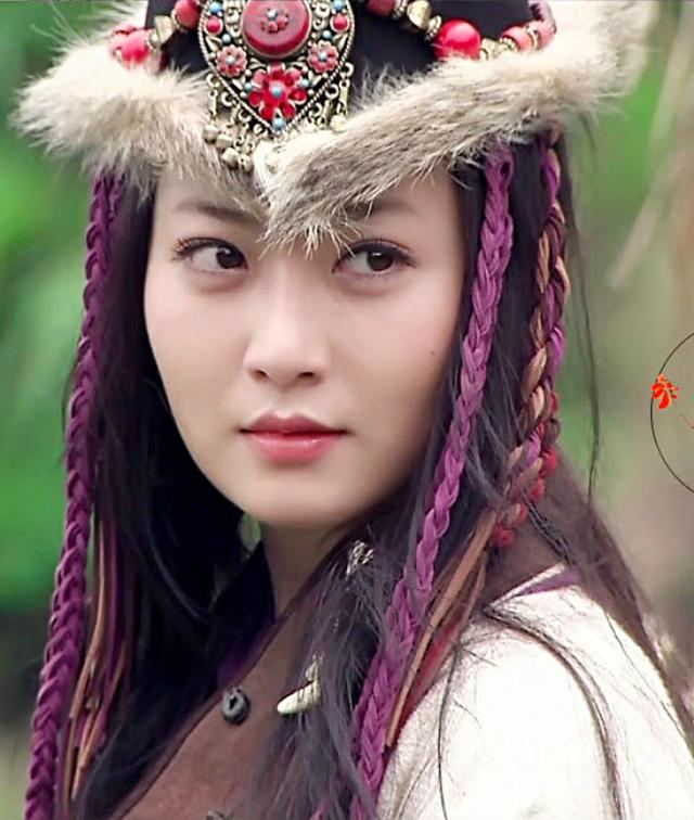 《神话》中的蒙毅和玉漱公主在历史上存在过吗?