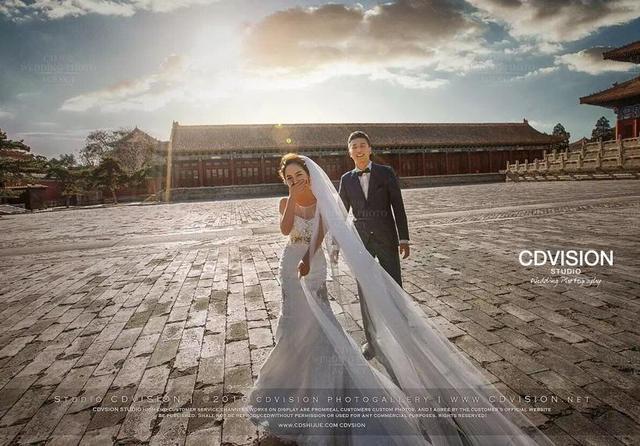 北京艺匠婚纱摄影
