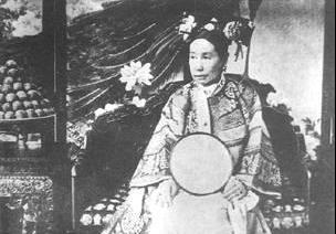 慈禧太后的墓被盗,还惨被侮辱,价值连城的夜明珠竟到了她的手里