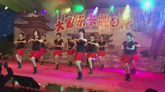 广场舞系列大全祝酒歌