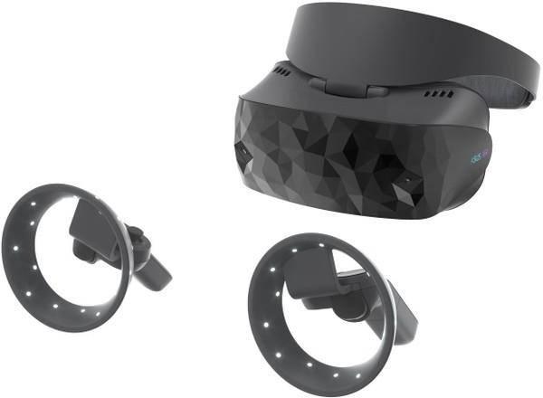 华硕打造3K分辨率AR头显,追踪无延迟,能否吊打HTC Vive!?