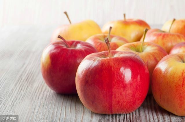 """医生:一天吃一个苹果,把这些好处紧紧""""撰在手中"""""""