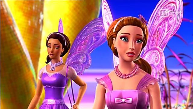 芭比公主系列电影30部合集-6岁以上英语动画片-两小无猜网-手机版