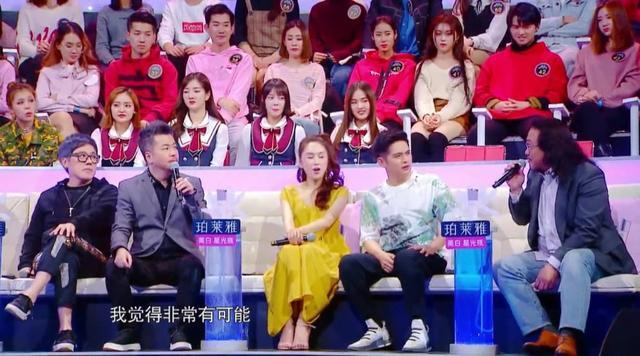 GROUP 第四届年度金曲大赏--TOP10 SNH48 李钊、BEJ48 李想...