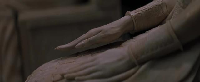 一眉道人:英叔放出孔明灯找女尸,半路还有个吸血鬼,正在吸血!