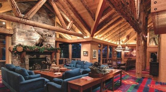 木制花架图片大全室内