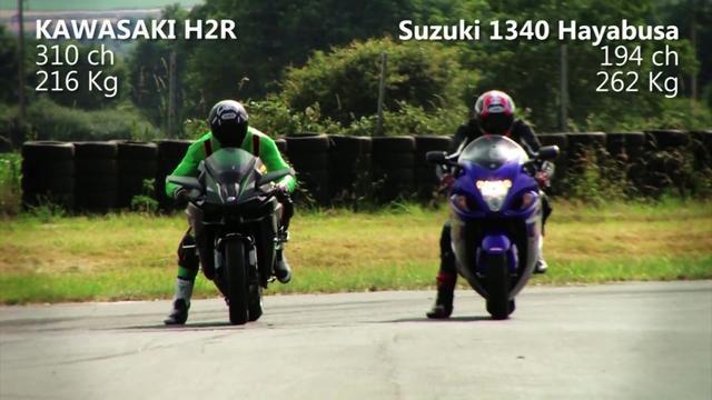 h2r摩托车在日本多少钱