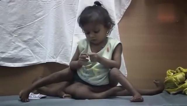 印度最美女孩