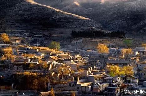 中国最美古村落