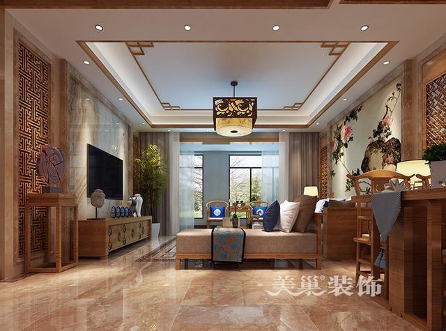 南阳装修房子免费量房预约设计师、装修样板间赏析