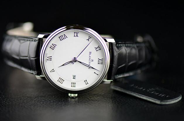 珀爵手表图片