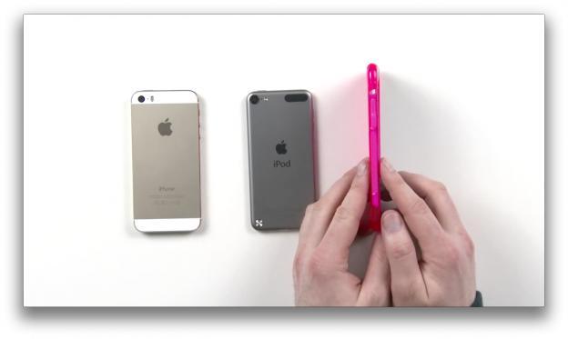 苹果x有几个型号尺寸