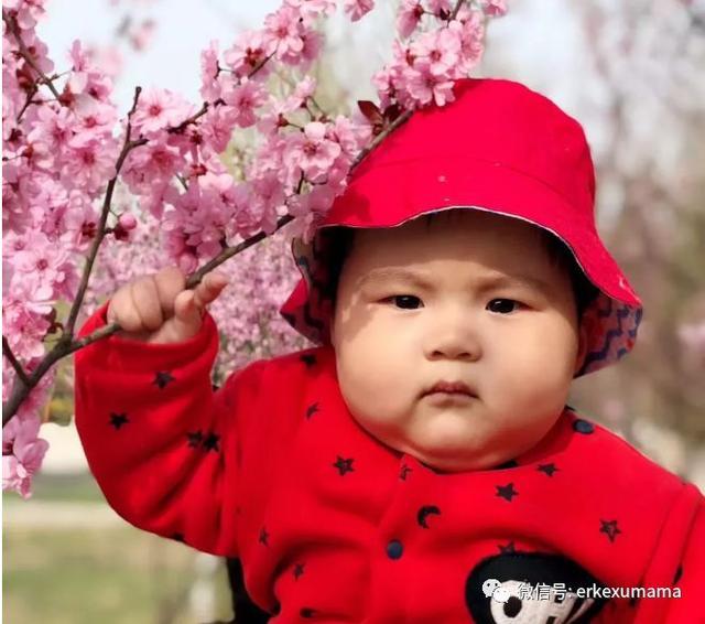 清明外出踏青,孩子这么打喷嚏警惕花粉过敏!_北京时间
