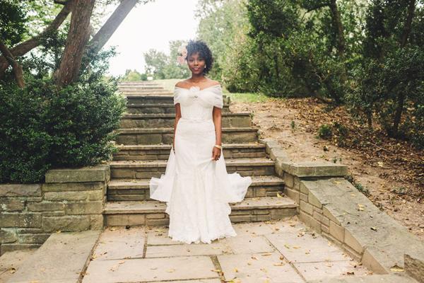 新娘礼服都有什么款式【婚礼纪】