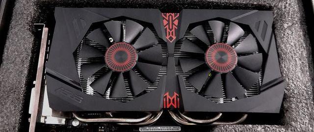 华硕GTX960有哪些型号?华硕GTX96?