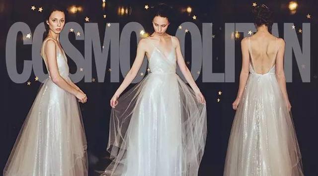 发现一种美:文艺穿搭,这几款清新典雅的连衣裙,怎么穿都好看