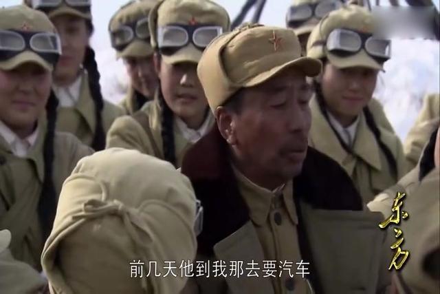 寻访王震进疆时的维吾尔族翻译