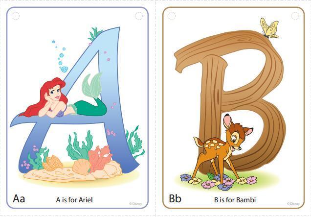 26个英文字母大卡片【多图】_价格_图片- 天猫精选