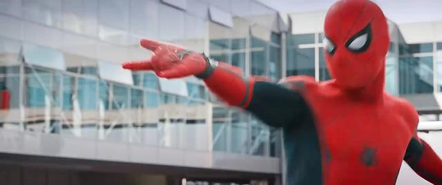 《复联3》蜘蛛侠消失那段没想到是即兴表演?_网易视频