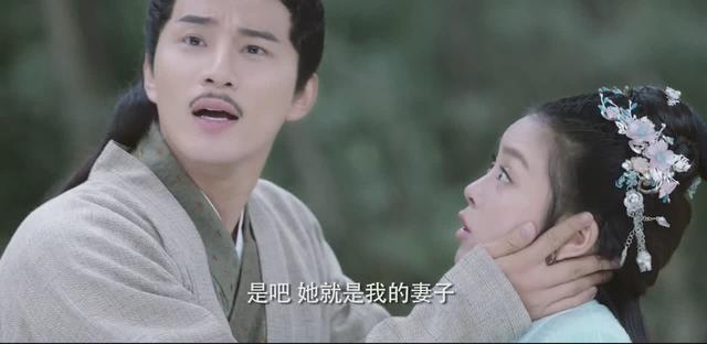 韩剧想你:俞承豪霸道强吻尹恩惠,尹恩惠如何反抗也挣脱不了