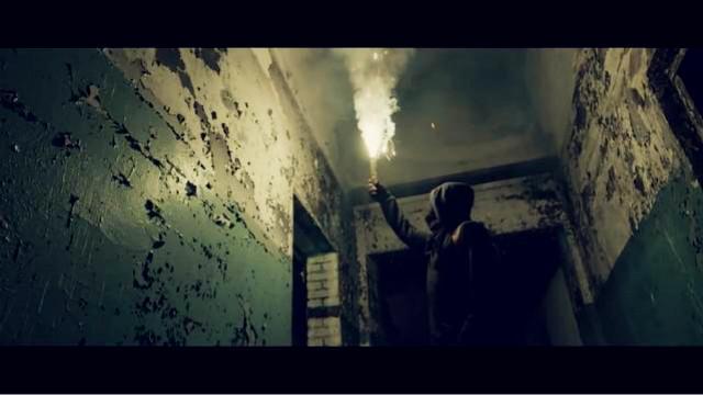 欧美电音榜单歌曲《Faded》MV版