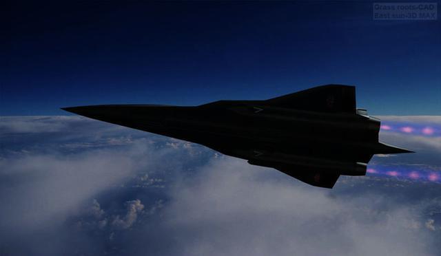 中国高超音速飞行器取得了喜人的成功,未来将要让世界各国流口水
