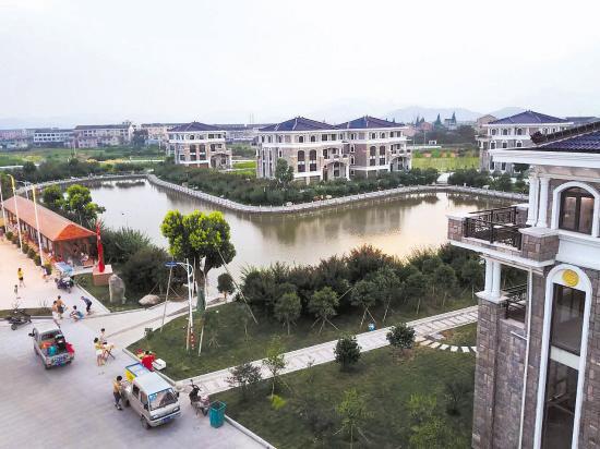 晋江:百年火把节点亮山前村