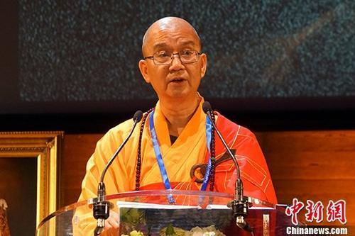 路过广济寺,这里就是中国佛教协会