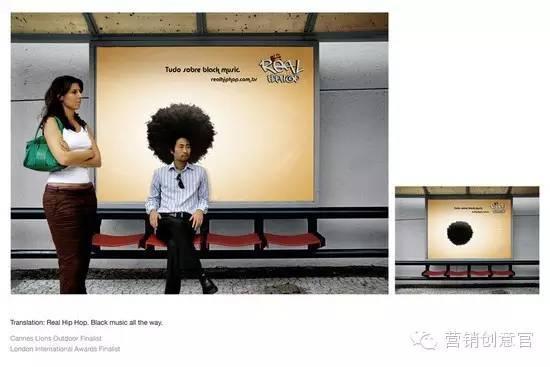 【创意广告合集】23个奇思妙想的创意户外广告... - 站酷(ZCOOL)