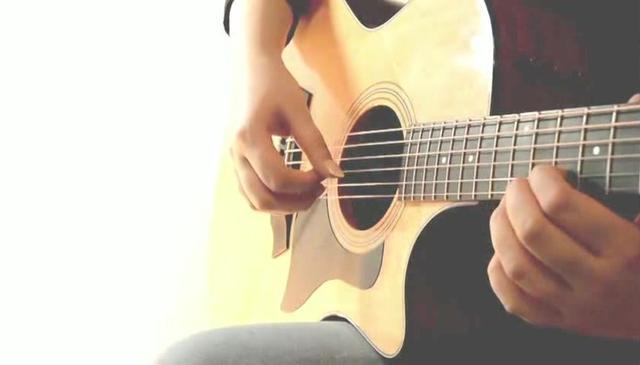 设计者710吉他