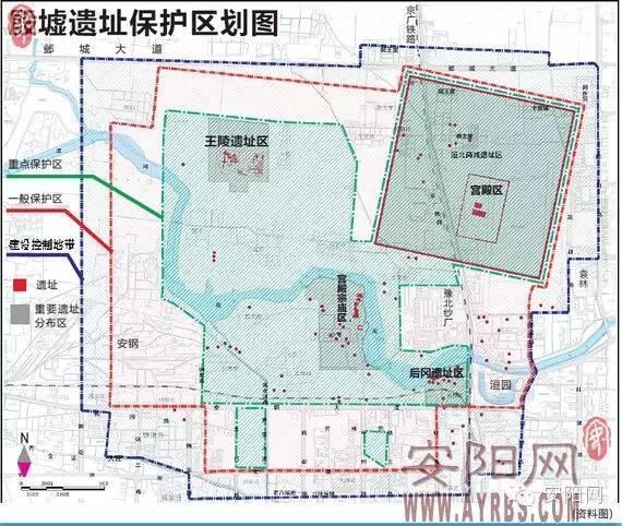 安阳打造新城综合性门户公园 规划设计图出炉_腾讯网